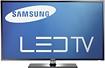 """Samsung - 46"""" Class - LED - 1080p - 120Hz - Smart - 3D - HDTV"""