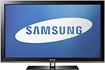 "Samsung - 40"" Class - LCD - 1080p - 120Hz - HDTV"