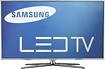 """Samsung - 55"""" Class - LED - 1080p - 240Hz - Smart - 3D - HDTV"""