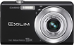 Casio - EX-ZS10 14.1-Megapixel Digital Camera - Black