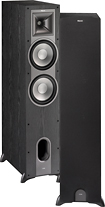 Klipsch - Icon Dual 8