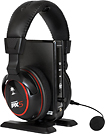 Turtle Beach - Ear Force PX5 Wireless Headset for PlayStation 3 and Xbox 360