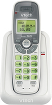 Buy Phones - Vtech DECT 6.0 Cordless Phone with Caller ID