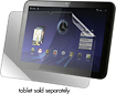 ZAGG InvisibleSHIELD for Motorola XOOM Tablets