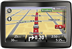 "TomTom - VIA 1435TM 4.3"" GPS with Built-In Bluetooth and Lifetime Map and Traffic Updates"