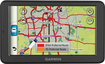 Garmin - dezl 5 Widescreen GPS Navigation w/ Lifetime Maps & Traffic Updates, Bluetooth - Black