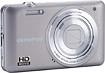 Olympus VG140 14.0-Megapixel Digital Camera - Silver