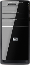 Buy Desktop Accessories - HP Factory-Refurbished Pavilion Desktop / AMD Athlon II X4 Processor
