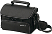 Buy Sony - Sony Soft Carrying Case - Black