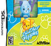 Buy Toys - Zhu Zhu Puppies with Limited Edition Zhu Zhu Puppy - Nintendo DS