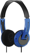 Skullcandy - Uprock Over-the-Ear Headphones - Blue