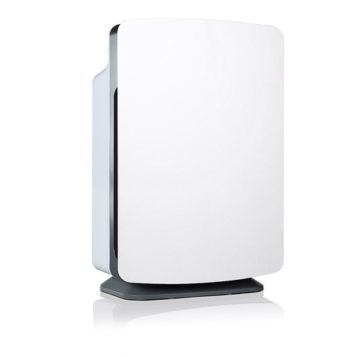 Alen - BreatheSmart Air Purifier - White