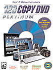 123 Copy DVD Platinum - Windows