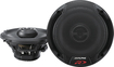 "Buy Speakers   - Alpine Type R 5-1/4"" 2-Way Coaxial Car Speakers with Hybrid Fiber Cones (Pair)"