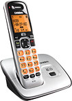 Uniden - DECT 60 Expandable Cordless Phone with Caller ID/Call Waiting