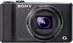 Sony - Cyber-shot 16.2-Megapixel Zoom Digital Camera - Black