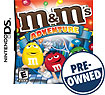M&M's Adventure - PRE-OWNED - Nintendo DS