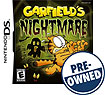 Garfield's Nightmare ??? Pre-owned - Nintendo Ds
