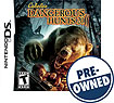 Cabela's Dangerous Hunts 2011 - PRE-OWNED - Nintendo DS