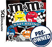 M&M's Kart Racing - PRE-OWNED - Nintendo DS