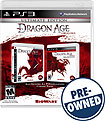 Dragon Age: Origins - PRE-OWNED - PlayStation 3