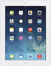 Apple - iPad 2 with Wi-Fi - 16GB - White