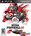 NCAA Football 12 - PlayStation 3<br />
