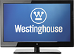 "Westinghouse 37"" Class - LCD - 1080p - 60Hz - HDTV"