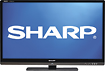 "Sharp - Sharp AQUOS 40"" Class (40"" Diag.) - LED - 1080p - 120Hz - Smart - HDTV"
