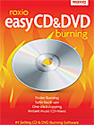 Easy CD & DVD Burning - Windows