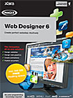Buy Magix Xara Web Designer 6 - Windows