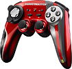 Thrustmaster - Ferrari Wireless F430 Scuderia LE Gamepad for PlayStation 3 and Windows