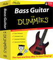 eMedia - Bass Guitar for Dummies Instructional CD