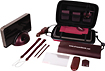 Buy Electronic Games  - dreamGEAR 20-in-1 Starter Kit for Nintendo DSi XL (Burgundy)