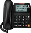AT&T - Corded Speakerphone with Caller ID/Call Waiting