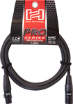 Hosa Technology - Pro 25' Microphone Cable