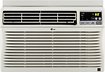 Buy Air Conditioners  - LG 10,000 BTU Window Air Conditioner - White