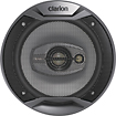 "Buy Speakers   - Clarion Q Series 6-1/2"" 3-Way Multiaxial Car Speakers with Polypropylene Cones (Pair)"