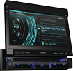 Clarion - 50W x 4 MOSFET Apple® iPod®-/Satellite Radio-Ready DVD Deck