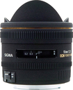Buy digital slr cameras - Sigma 10mm f/2.8 EX DC Fish-Eye Lens for Select Nikon and Fuji Digital SLR Cameras