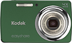 Buy Cameras - Kodak EasyShare M532 14.0-Megapixel Digital Camera - Dark Green
