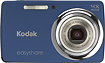 Buy Kodak - Kodak EasyShare M532 14.0-Megapixel Digital Camera - Blue