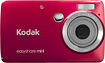 Buy Kodak - Kodak EasyShare M200 Mini 10.0-Megapixel Digital Camera - Red