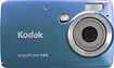 Buy Kodak - Kodak EasyShare M200 Mini 10.0-Megapixel Digital Camera - Blue