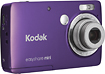 Buy Cameras - Kodak EasyShare M200 Mini 10.0-Megapixel Digital Camera - Purple