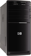 Buy Desktop Accessories - HP Factory-Refurbished Pavilion Desktop / AMD Athlon II Processor