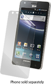 Buy Phones - ZAGG InvisibleSHIELD for Samsung Infuse 4G Mobile Phones