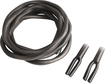 Buy Car Audio  - Fierce Car Audio 20' Speaker Wire - Frosted Smoke/Frosted Clear