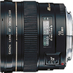 Canon - EF 20mm f/28 Wide-Angle USM Lens for Select Canon EOS DSLR Cameras