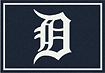 Milliken - Detroit Tigers Small Rug